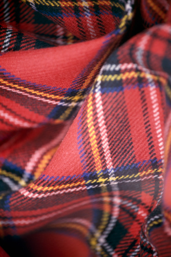 Tartan check「Plaid flannel cloth」:スマホ壁紙(15)