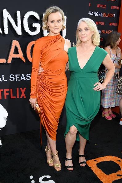 "Black Color「""Orange Is The New Black"" Final Season World Premiere」:写真・画像(11)[壁紙.com]"