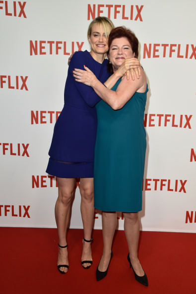 Hem「'Netflix' : Launch Party At Le Faust In Paris」:写真・画像(5)[壁紙.com]