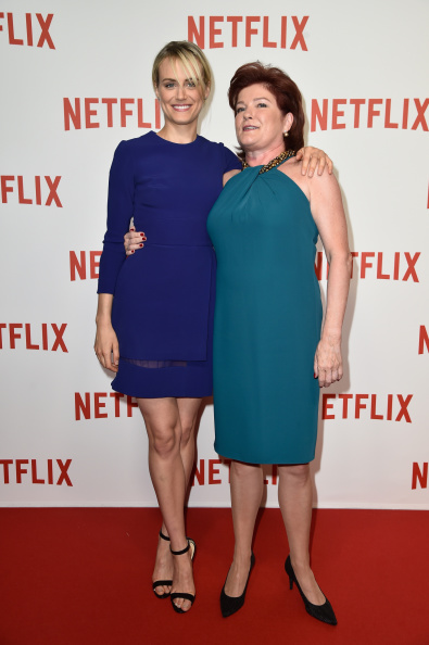Hem「'Netflix' : Launch Party At Le Faust In Paris」:写真・画像(7)[壁紙.com]