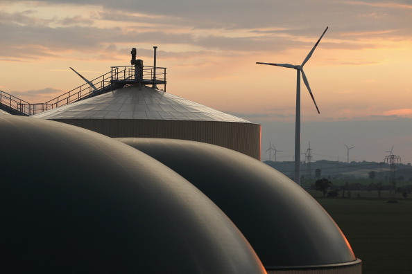 New「Germany Invests In Renewable Energy Sources」:写真・画像(5)[壁紙.com]