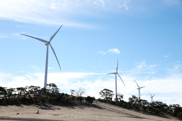 South Australia「South Australian EPA To Investigate Wind Farm Health Implications」:写真・画像(17)[壁紙.com]