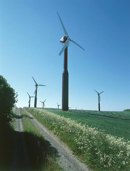 2002「Wind turbines.」:写真・画像(15)[壁紙.com]