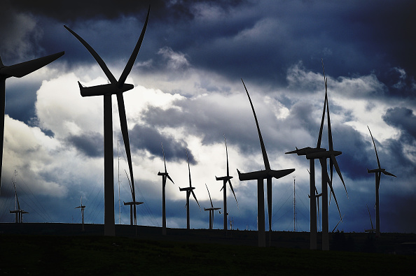 Farm「Scotland's Onshore Wind Farm Policy At Risk From Government Cuts」:写真・画像(15)[壁紙.com]