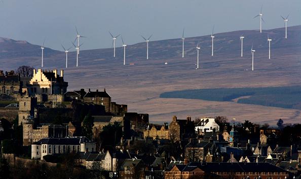 Scotland「Report Blames Human Activity For Global Warming」:写真・画像(14)[壁紙.com]