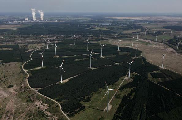 Germany「Germany Invests Heavily In Alternative Energy Production」:写真・画像(15)[壁紙.com]