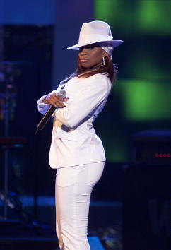 My Vh1 Music Awards「My VH1 Music Awards 2001 - Show」:写真・画像(10)[壁紙.com]