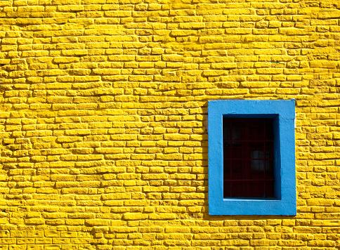 Buenos Aires「Multi coloured buildings.」:スマホ壁紙(9)