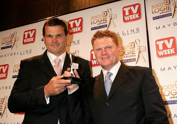 Patrick Riviere「Awards Room At The 2007 TV Week Logie Awards」:写真・画像(11)[壁紙.com]