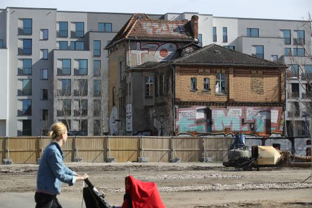 Berlin Construction Boom Continues:ニュース(壁紙.com)
