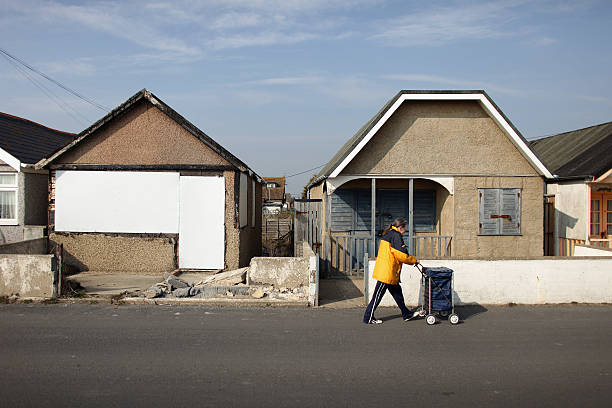 Jaywick Is Officially Named The Most Deprived Town In The UK:ニュース(壁紙.com)