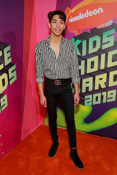 靴「Nickelodeon's 2019 Kids' Choice Awards - Red Carpet」:写真・画像(8)[壁紙.com]