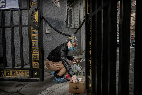 Apartment「Concern In China As Mystery Virus Spreads」:写真・画像(11)[壁紙.com]
