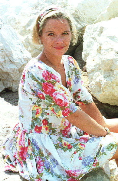 Television Host「Mariella Frostrup」:写真・画像(7)[壁紙.com]