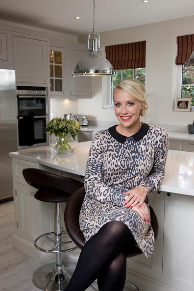 Television Host「Laura Hamilton」:写真・画像(12)[壁紙.com]