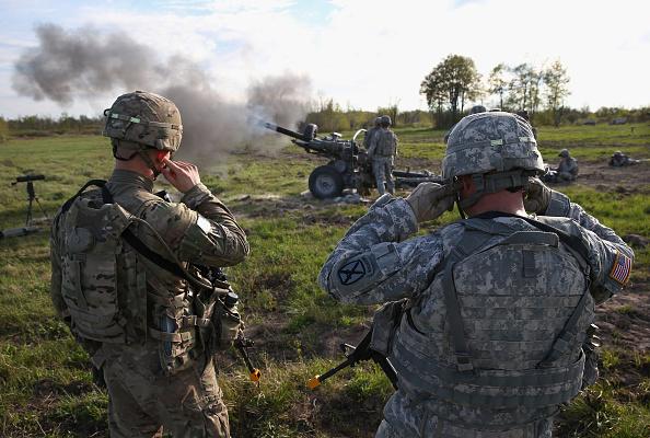 アメリカ合州国「10th Mountain Troops Train For Upcoming Deployments」:写真・画像(11)[壁紙.com]