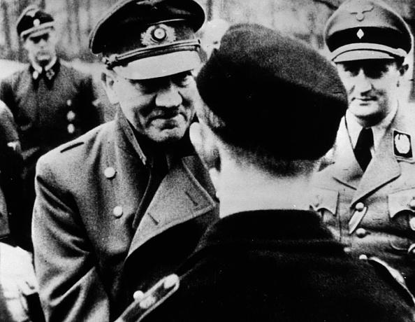 Photograph「Last Hitler Photo」:写真・画像(19)[壁紙.com]