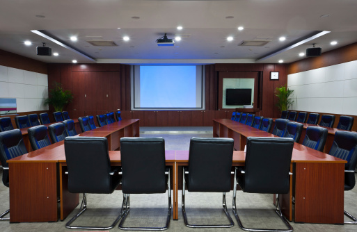 Electrical Equipment「Business Conference Room」:スマホ壁紙(13)