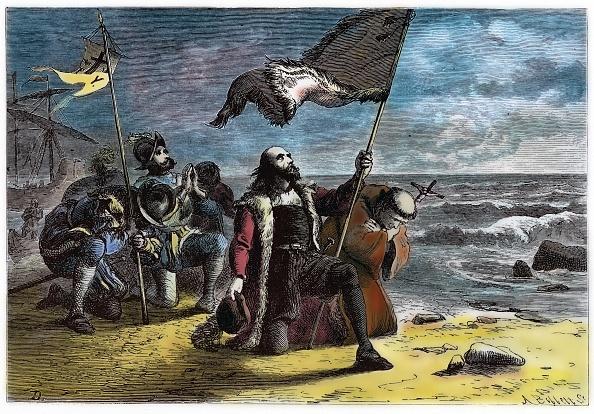 Christopher Columbus - Explorer「CHRISTOPHER COLUMBUS」:写真・画像(12)[壁紙.com]