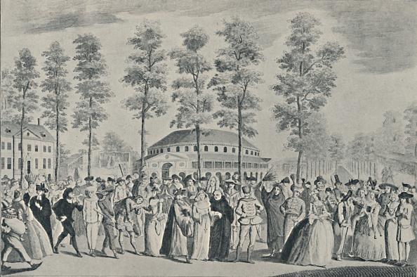 City Life「The Jubilee Ball At Ranelagh Gardens」:写真・画像(12)[壁紙.com]