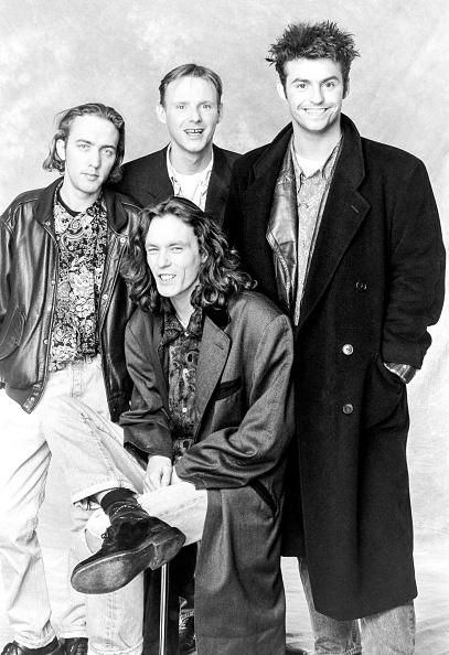 Recording Studio「Band Aid 2 recording 1989」:写真・画像(19)[壁紙.com]