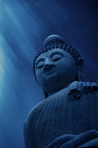 Buddha statue「眠る大仏」:スマホ壁紙(12)