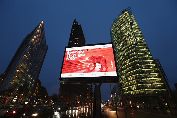 Berlin International Film Festival「Berlin Prepares For 66th Berlinale」:写真・画像(11)[壁紙.com]