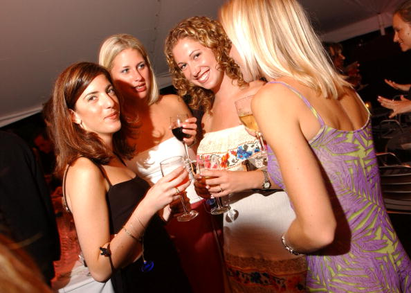 Party - Social Event「The Hamptons in the Summer」:写真・画像(0)[壁紙.com]