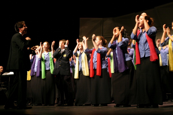 Classical Concert「Young People's Chorus」:写真・画像(18)[壁紙.com]
