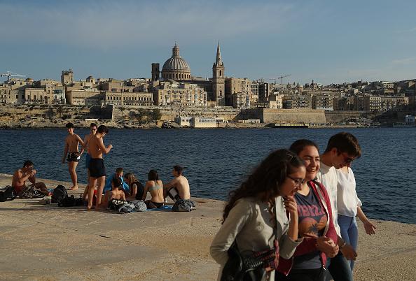 Tourism「Travel Destination: Malta」:写真・画像(15)[壁紙.com]
