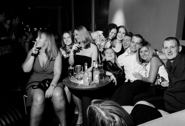 Clubbing「Night Out In Newcastle」:写真・画像(16)[壁紙.com]
