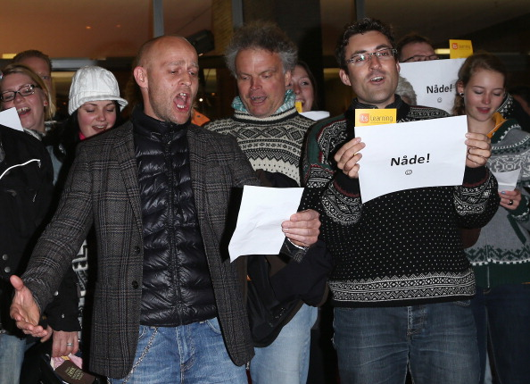 Guest「'Gnade' Germany Premiere」:写真・画像(18)[壁紙.com]
