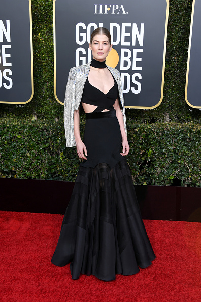 Golden Globe Award「76th Annual Golden Globe Awards - Arrivals」:写真・画像(7)[壁紙.com]