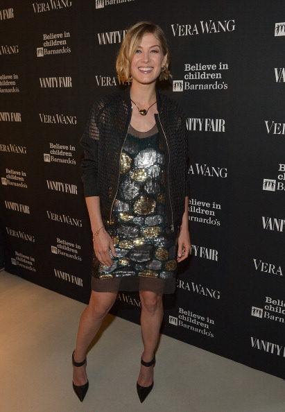 White Gold「Vanity Fair And Vera Wang Celebrate The Opening Of Vera Wang On Rodeo Drive」:写真・画像(6)[壁紙.com]
