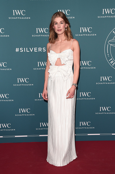 フロアレングス「IWC Schaffhausen at SIHH 2019 - Gala Red Carpet」:写真・画像(11)[壁紙.com]