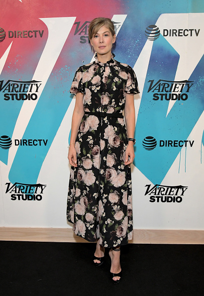 Toronto International Film Festival「DIRECTV House Presented By AT&T - Day 4」:写真・画像(17)[壁紙.com]