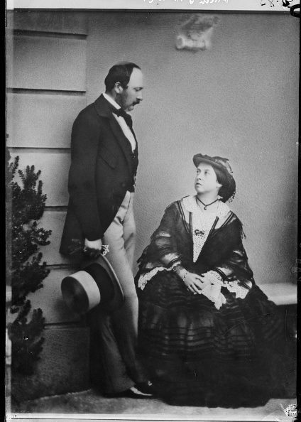 Portrait「Victoria And Albert」:写真・画像(14)[壁紙.com]