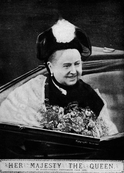 Mourner「Queen Victoria」:写真・画像(9)[壁紙.com]