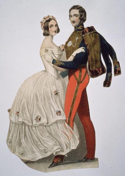 Couple - Relationship「Royal Waltz」:写真・画像(3)[壁紙.com]