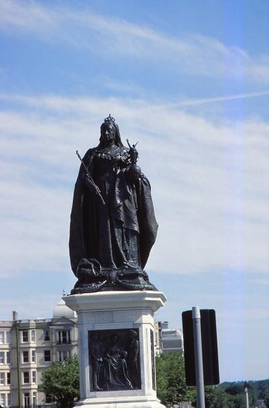 Hove「Queen Victoria Statue」:写真・画像(17)[壁紙.com]