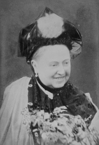 笑顔「Queen Victoria 21 June 1887」:写真・画像(8)[壁紙.com]