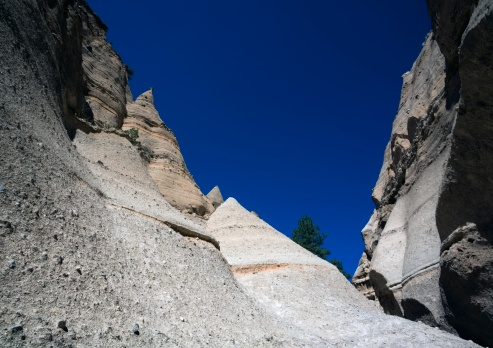 Steep「Kasha-Katuwe Tent Rocks National Monument  」:スマホ壁紙(1)