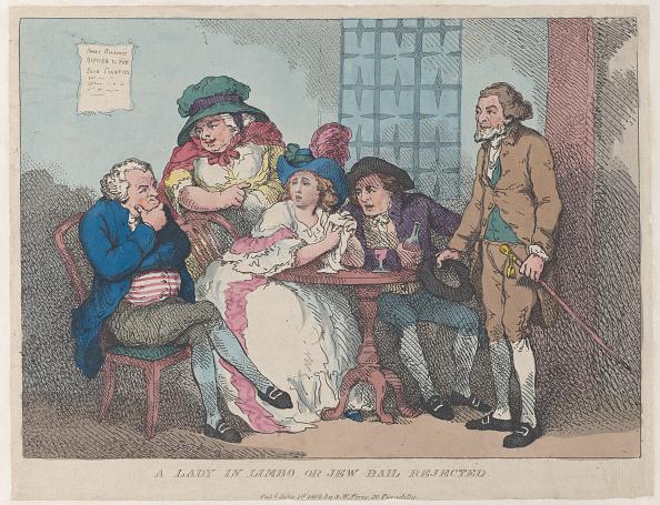 Prejudice「A Lady In Limbo」:写真・画像(19)[壁紙.com]