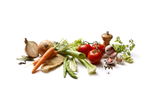 セロリ「スープ素材:野菜」:スマホ壁紙(16)