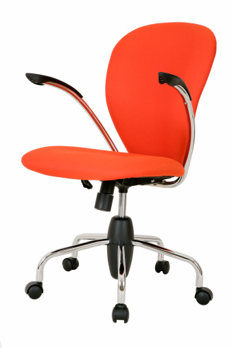 Spinning「Modern swivel chair」:スマホ壁紙(3)