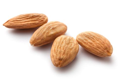 Roasted「Nuts: Almond」:スマホ壁紙(6)