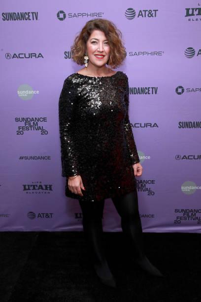 2020 Sundance Film Festival - Awards Presenters Reception:ニュース(壁紙.com)