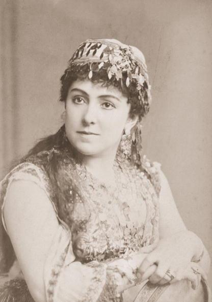 Classical Musician「Marie Roze As Carmen」:写真・画像(0)[壁紙.com]