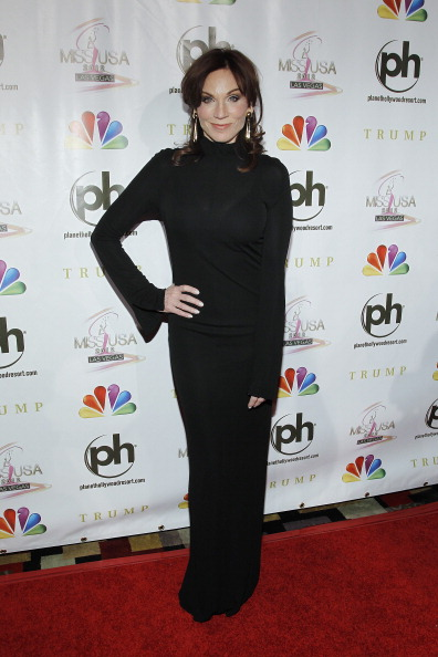 Planet Hollywood Resort and Casino「2012 Miss USA Competition - Arrivals」:写真・画像(19)[壁紙.com]