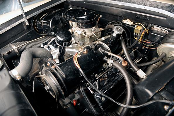 Journey「Dual Ghia 1957」:写真・画像(18)[壁紙.com]